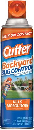 Picture of Cutter HG-95704 Backyard Bug