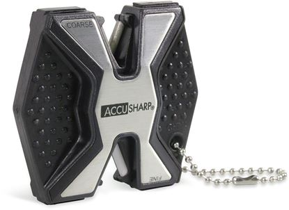 Picture of AccuSharp Diamond 2-Step Sharpener