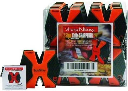 Picture of AccuSharp SharpNEasy 2-Step Knife Sharpener