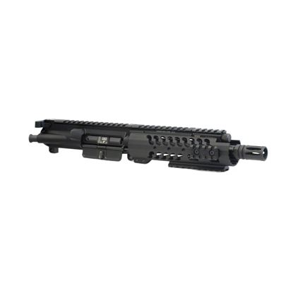 "Picture of Adams Arms 7.5"" PDW Tactical Evo Upper"