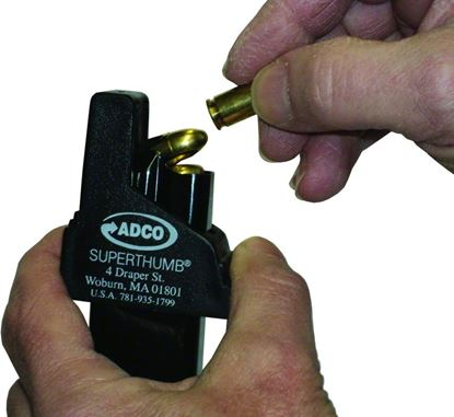 Picture of Adco Super Thumb ll Speed Loaders