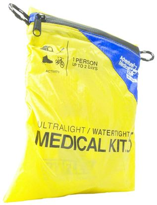 Picture of Adventure Ultralight/Watertight .5 Medical Kit