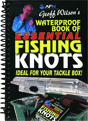 Picture of Book Of Essential Fishing Knots