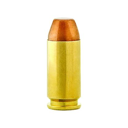 Picture of Aguila Centerfire Handgun