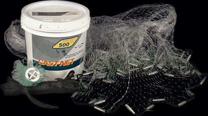 Picture of 500 Series Cast Nets