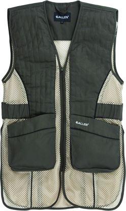 Picture of Allen Ace Shooting Vest
