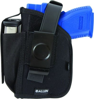 Picture of Allen Ambidextrous Laser Holster