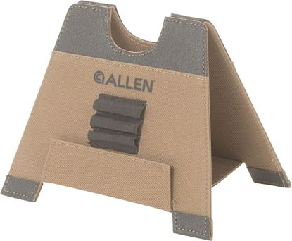 Picture of Allen Alpha-Lite Folding Gun Rest