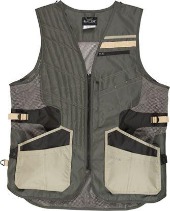 Picture of Allen Shot Tech Shooting Vest