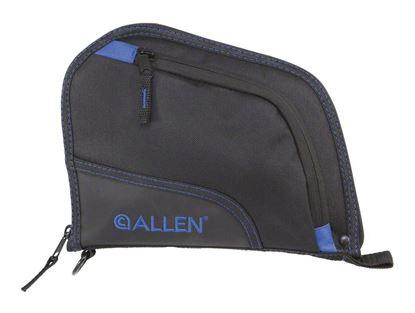 Picture of Allen Autofit Handgun Case