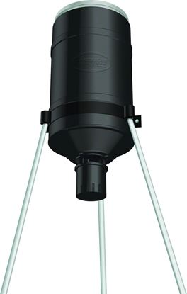Picture of American Hunter 225 Lb. Tripod Feeder w/Digital RDE Kit