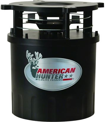 Picture of American Hunter RD-Pro Digital Feeder Kit and Varmint Guard