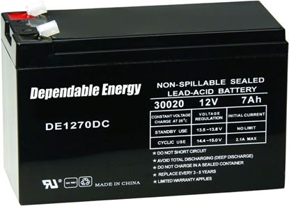 Picture of American Hunter Rechargeable Batteries