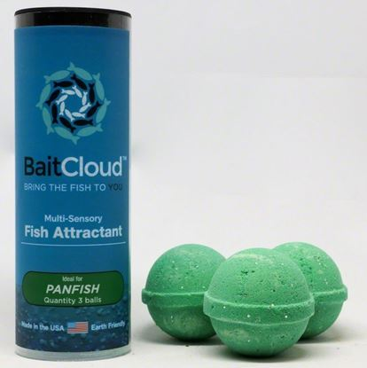 Picture of Bait Cloud Fish Attractant