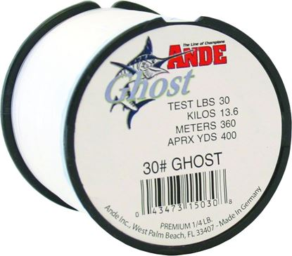 Picture of Ande Ghost Monofilament