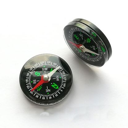 Picture of Anglers Choice Compass - Round P.O.P Kit