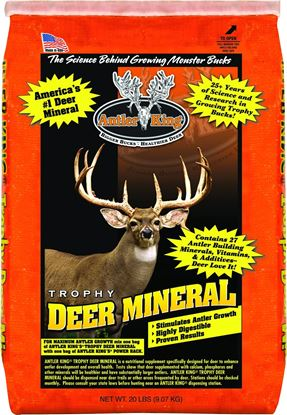 Picture of Antler King Trophy Deer Mineral