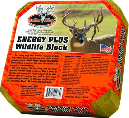 Picture of Antler King Energy Plus Block