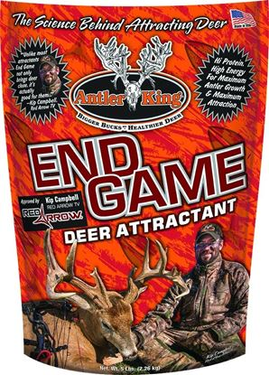 Picture of Antler King Red Arrow Tv End Game Attractant