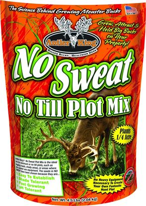Picture of No Sweat No Till Mix