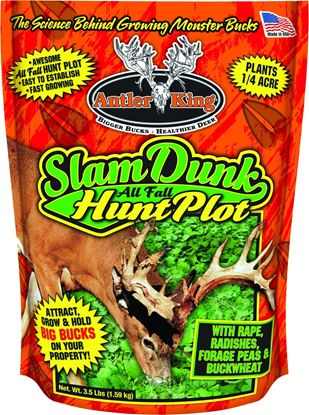 Picture of Antler King Slam Dunk Hunt Plot