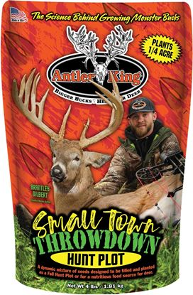 Picture of Antler King 4STTD Small Town Throw