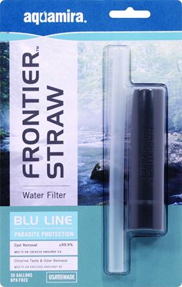 Picture of Aquamira Frontier Filter