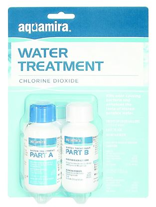 Picture of Aquamira Water Treatment 2Oz