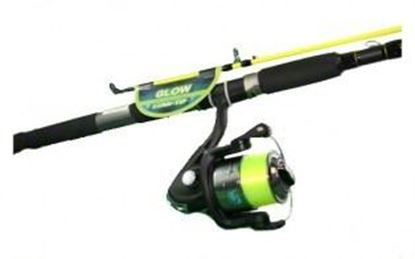Picture of Ardent Super Duty Spinning Combo