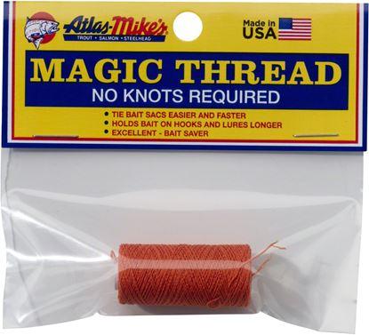 Picture of Atlas-Mike's 66013 Magic Thread, 100', Orange