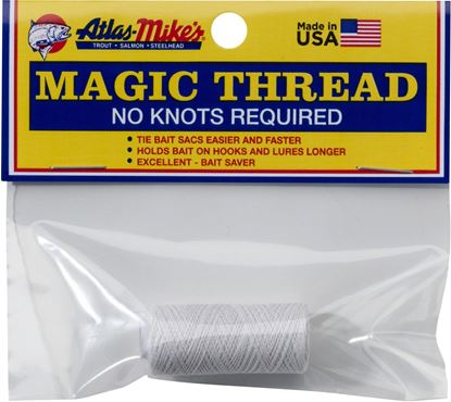 Picture of Atlas-Mike's 66011 Magic Thread, 100', White