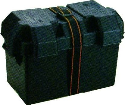 Picture of Battery Boxes