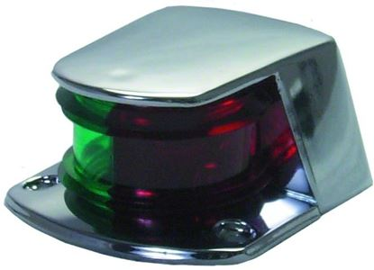 Picture of Attwood Micromini Combination Sidelight