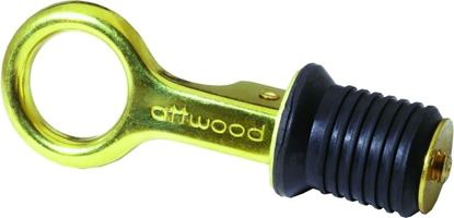Picture of Attwood Snap Handle Drain Plugs