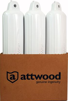 Picture of Attwood Softside Oval Shape Mooring Fenders