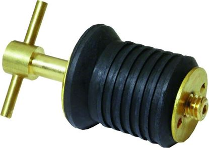 Picture of Attwood T-Handle Drain Plugs