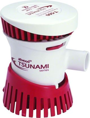 Picture of Attwood Tsunami Series Bilge Pump