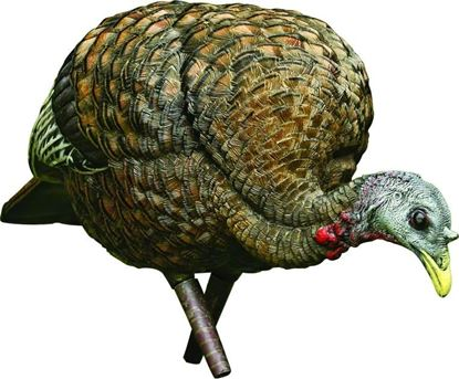 Picture of LCD Feeder Turkey Decoy