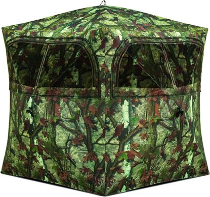 Picture of Barronett Grounder 350 Hunting Blind
