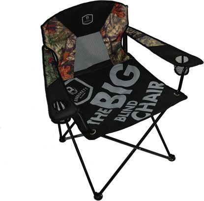 Picture of Barronett Big Blind Chair Oversized Design