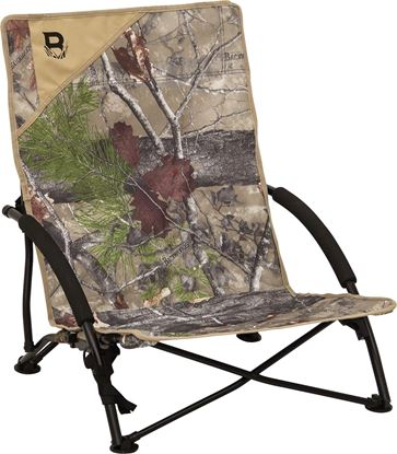 Picture of Barronett Ground Gobbler Chair