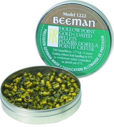 Picture of Beeman Coated Pellets