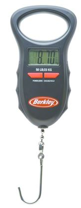 Picture of Berkley 50Lb. Digital Fish Scale