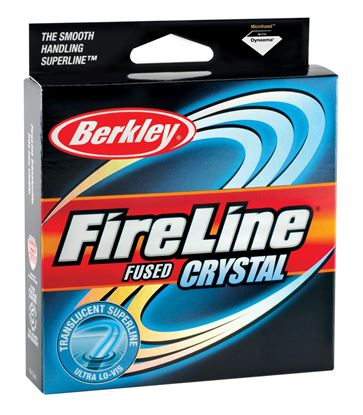 Picture of Berkley FireLine Fused Crystal