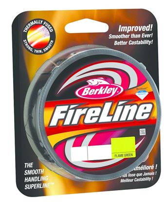 Picture of Berkley Fireline Fused Original