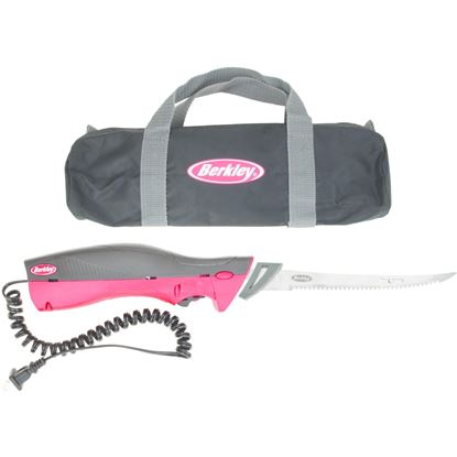 Picture of Electric Knife Set