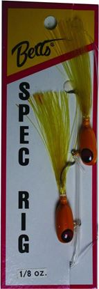 Picture of Betts Spec Rigs