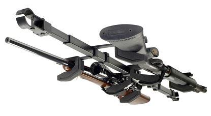 Picture of Big Sky Racks Sky Bar Series Gun Racks