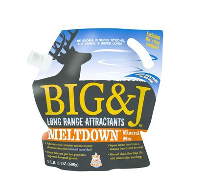 Picture of Big and J Long Range Attractant