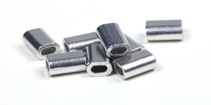 Picture of Aluminum Single Sleeves